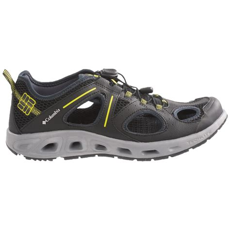 columbia water shoes columbia sportswear supervent water shoes for 7805x