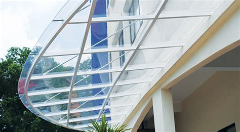 skylight awning malaysia polycarbonate roofing malaysia awning skylight