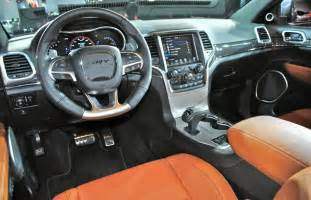 Jeep Srr8 2014 Jeep Grand Srt8 Interior Egmcartech