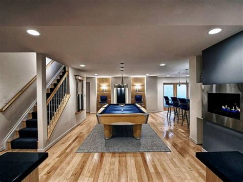 modern basements my basement ideas modern basement finishing ideas