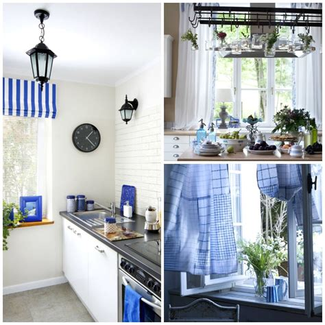 immagini tende da cucina tende da cucina shabby chic galleria di immagini