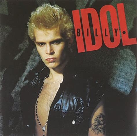 Pink Vs Billy Idol Mashup Popbytes by Billy Idol Cd Covers