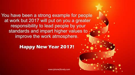 year wishes  work colleagues happy  year  wishes quotes poems pictures