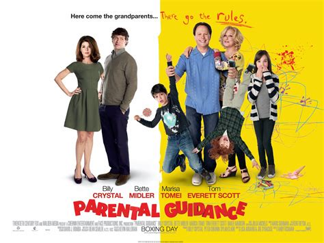 Watch Parental Guidance 2012 Full Movie Parental Guidance Picture 7
