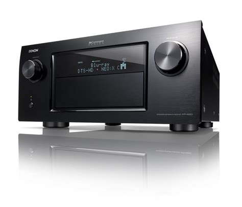 denon avr 4520ci networking home theater receiver with