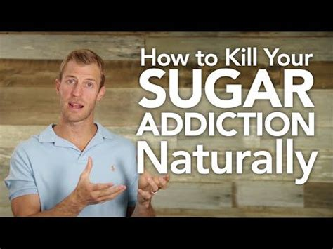 Detox To Get Rid Of Sugar Cravings by Sugar Addiction And On