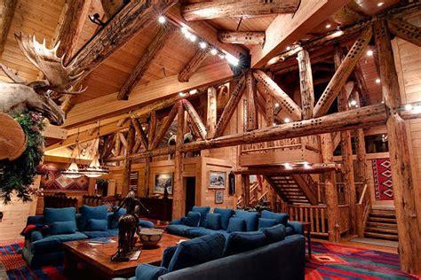 impressive and american log cabin 171 the log