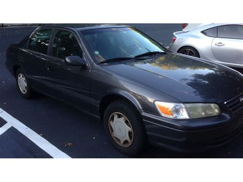 used 2000 toyota camry car sale in atlanta ga 39901