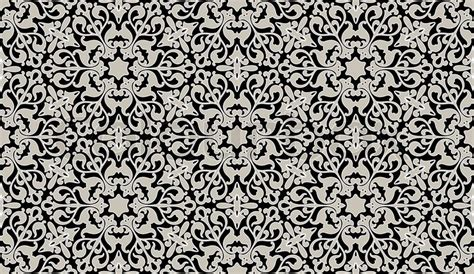 arabic seamless pattern arabic floral seamless pattern background for continuous