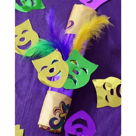 mardi gras crafts for 10g craft feathers mardi gras mix mardigrasoutlet