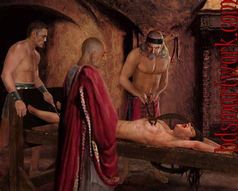 Damian Torture Art Comics Xxgasm