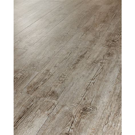 westco caspian grey oak luxury vinyl flooring wickes co uk