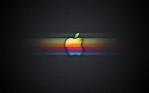 metal apple wallpaper rejilla metal apple wallpaper
