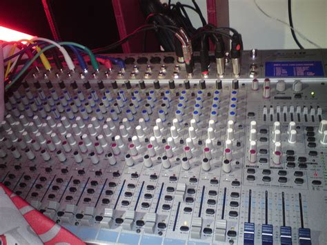 Mixer Alto L20 alto professional l20 image 467878 audiofanzine
