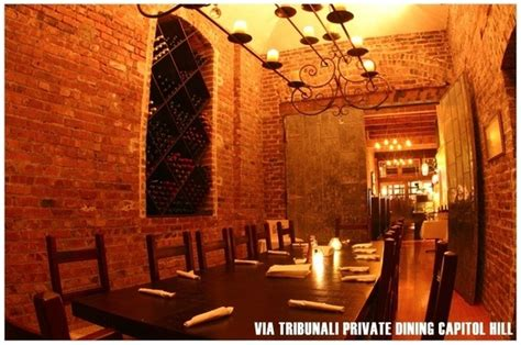 private dining rooms seattle what seattle restaurants have private dining rooms for 12