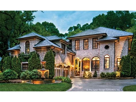 eplans italianate house plan fabulous charleston row style 2873 square and 3 bedrooms