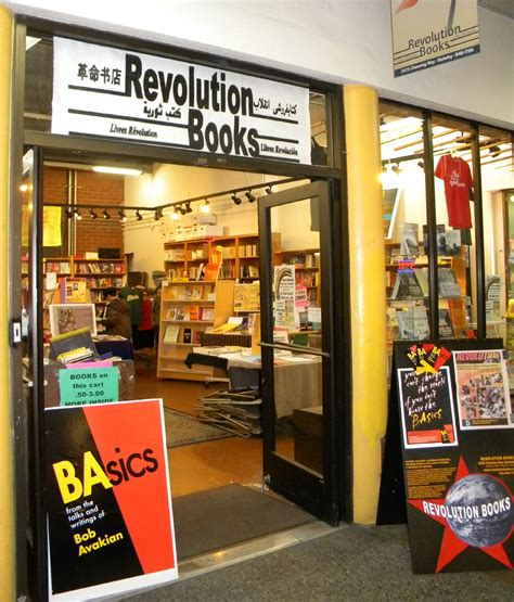revolution books berkeley s revolution books relocating with help from