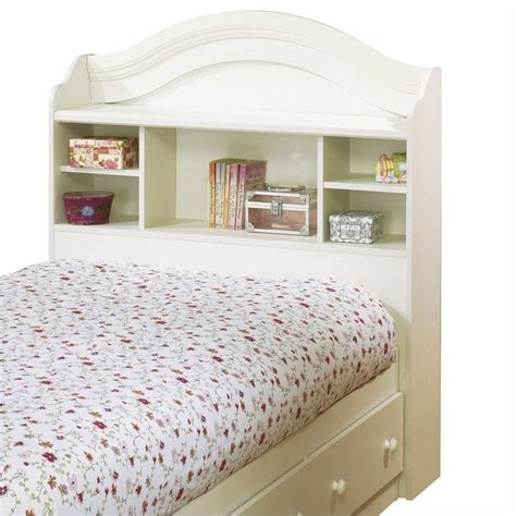 summer breeze bedroom set south shore summer breeze kids twin wood bookcase bed 4