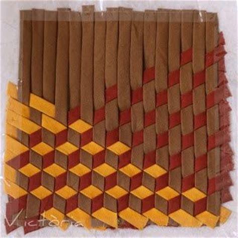 25 best ideas about paper weaving on
