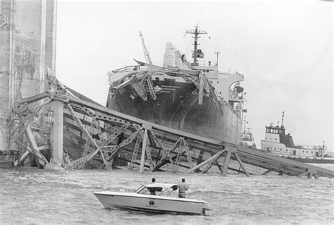 boat crash by skyway skyway disaster remembered anna maria island news