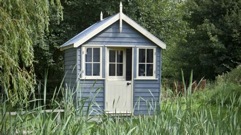 sheds the other smallest room