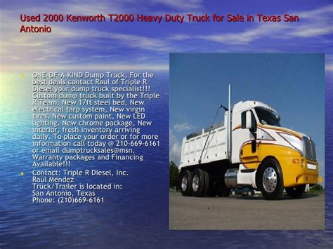 second kenworth trucks for sale heavy trucks for sale in alberta camex equipment autos post