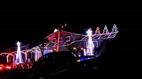 christmas lights displays in colorado springs light display to colorado springs