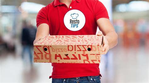 nibbleid tips menyediakan layanan delivery makanan