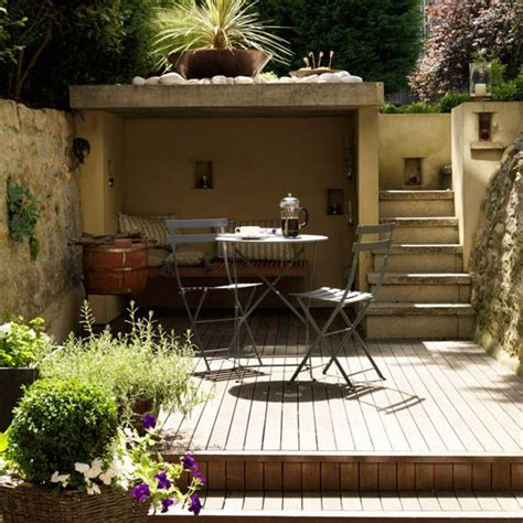 create a garden on different levels small town garden ideas 10 of the best housetohome co uk