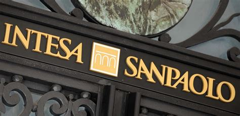 sanpaolo banca azioni intesa sanpaolo 232 davvero un buon periodo
