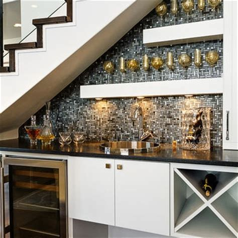 under stair bar home bar under stair case bars pinterest cabinets