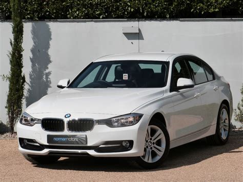 white bmw for sale uk used alpine white bmw 320d for sale dorset