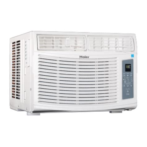 room air conditioners haier esa410n 10 000 btu energy room air conditioner
