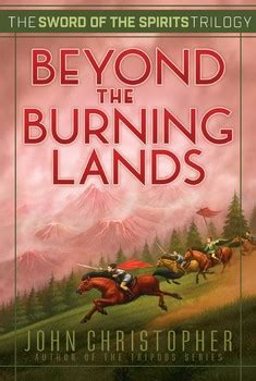 encounters of the second books beyond the burning lands book by christopher