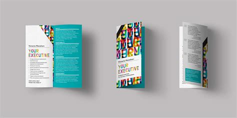 dl brochure template dl brochure design pertamini co