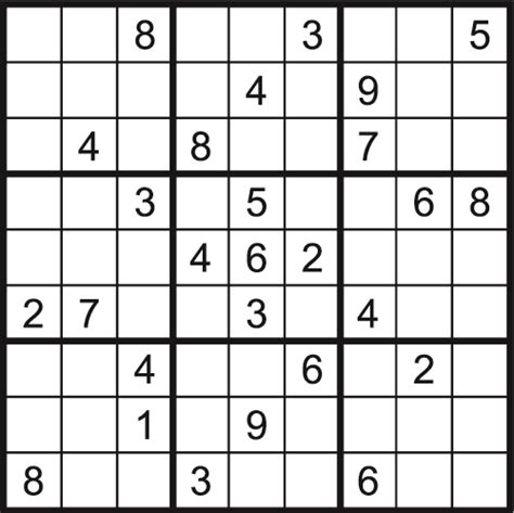 printable sudoku and crossword puzzles crossword and sudoku puzzles march 20 issue