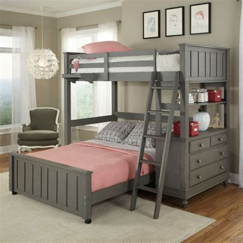 bunk beds with desk for sale bunk beds loft beds hayneedle