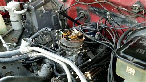 chevy tbi ignition wiring wiring diagram schema