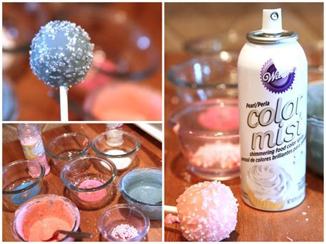 How to Make Perfect Cake Pops Everytime!   Prepared Housewives