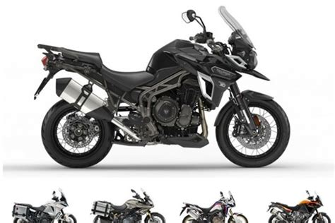 Motorrad Aber Keine Garage by Motorrad Berichte F 252 R Honda Crf1000l Africa Dct