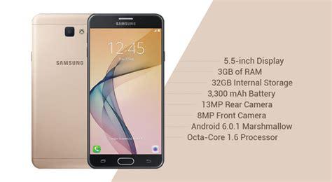 Harga Samsung J7 Prime Max samsung galaxy j7 prime specifications price