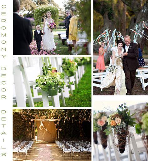 do it yourself wedding ideas uk garden wedding ideas outdoor wedding itakeyou co uk