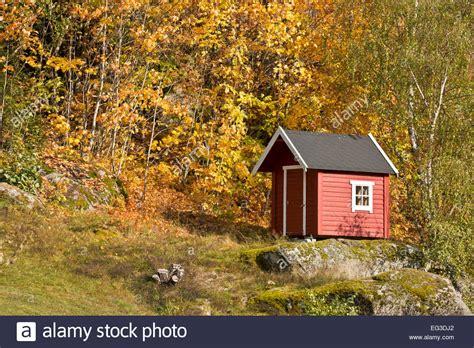 Garden Hut by Garden Hut Solvorn At The Lustrafjord Inner