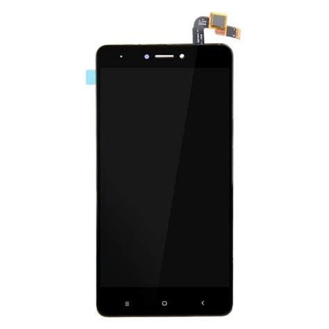 Lcd Touchscreen Xiaomi Redmi Note 4x 4 X Complete Original lcd digitizer assembly replacement for xiaomi redmi note