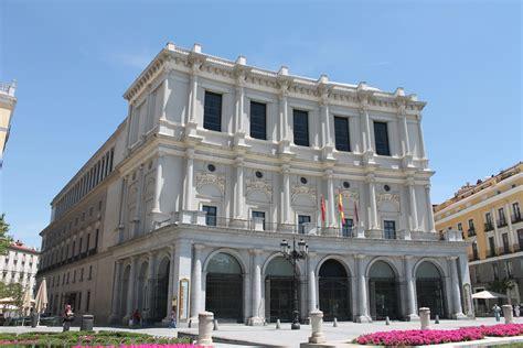 imagenes teatro real madrid file teatro real madrid 14 jpg wikimedia commons