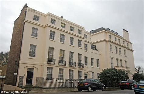 the regency town house blog tycoon buys seven regent s park houses to create 163 200m