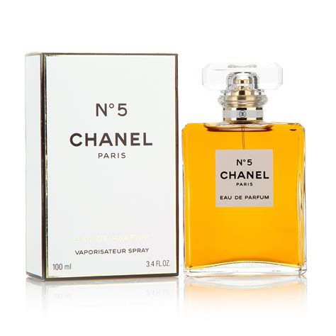 Parfum Chanel For chanel no 5 perfume by chanel s fragrances