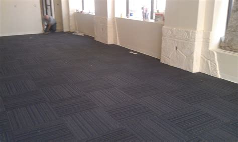 Carpet Tile Installation Carpet Tile Installation Paramount Flooring
