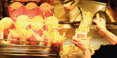 membuat kentang goreng mcdonald krisis kentang goreng hantam mcdonald s dream co id
