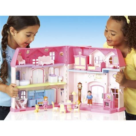 you and me doll house toys r us 1001325 you me happy family dollhouse happy dollhouses and ebay